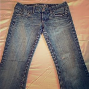 American Eagle - Artist Jeans - SOLD